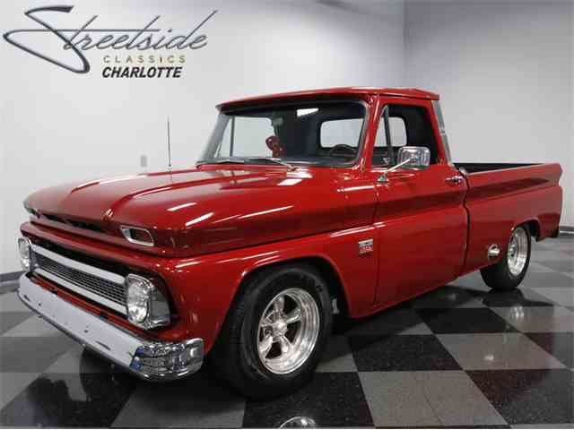 1966 Chevrolet C/K 10 | 1008875