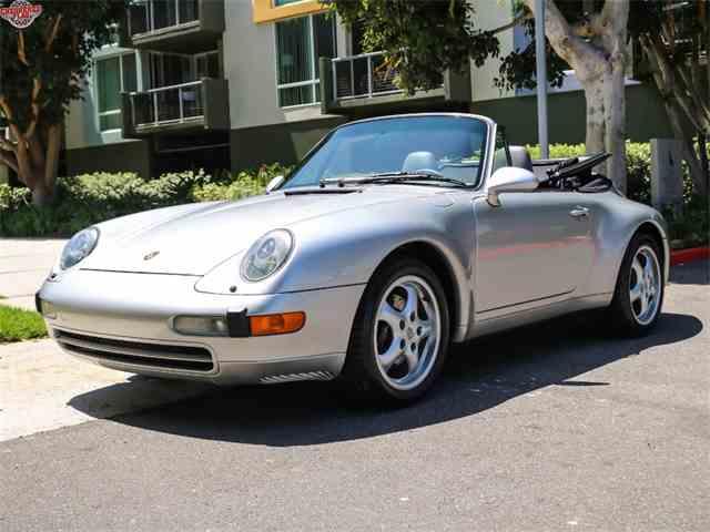 1998 Porsche 993 | 1008878
