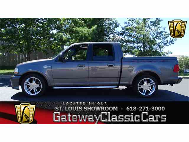 2002 Ford F150 | 1008879