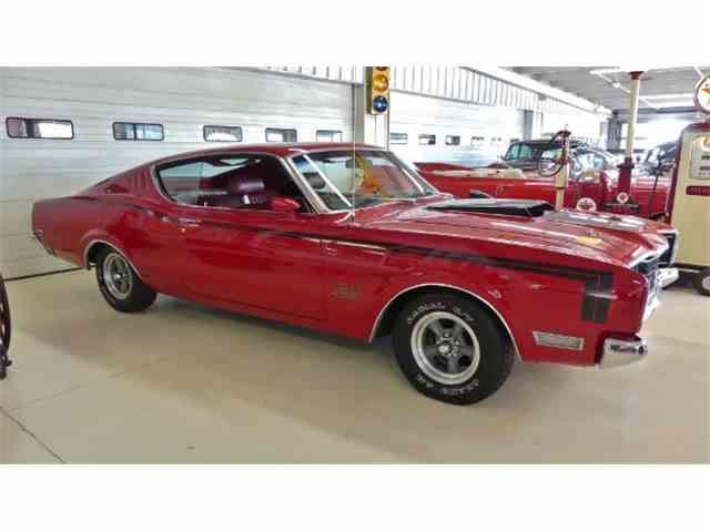 1969 Mercury Cyclone | 1008884