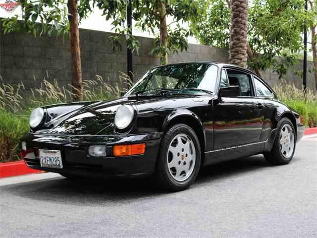 1991 Porsche 964 | 1008886