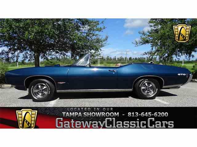 1968 Pontiac GTO | 1008899