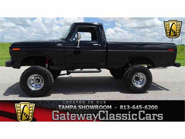 1977 Ford F150 | 1008904