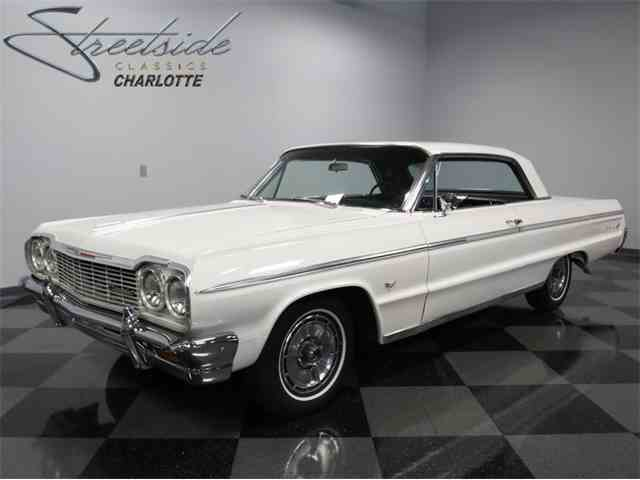 1964 Chevrolet Impala SS   1008905