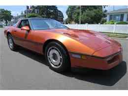 1987 Chevrolet Corvette for Sale - CC-1000891