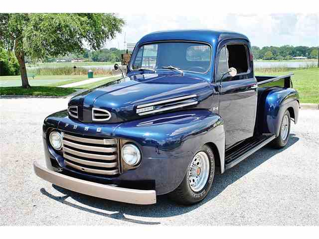 1949 Ford F1 | 1008913