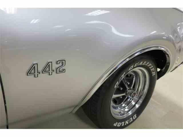 1969 Oldsmobile 442 | 1008924