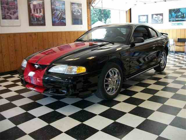1998 Ford Mustang | 1008926