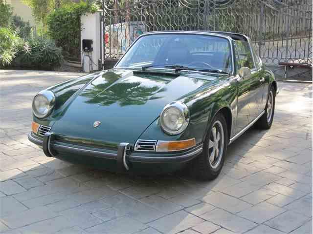 1971 Porsche 911 | 1008930