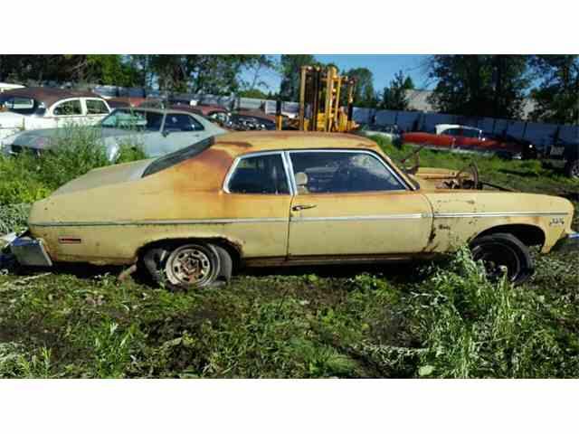 1974 Chevrolet Nova    2dr | 1000894