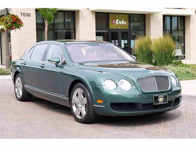 2006 Bentley Continental Flying Spur | 1008941