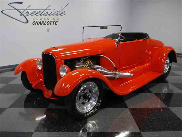 1927 Ford Roadster | 1008945