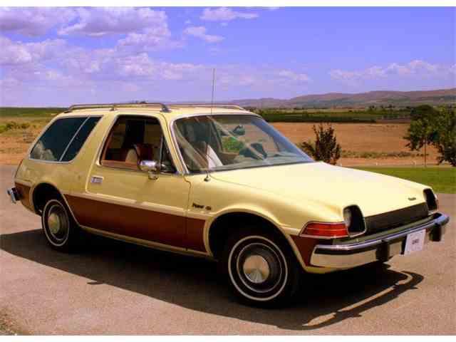 1977 AMC Pacer | 1008947