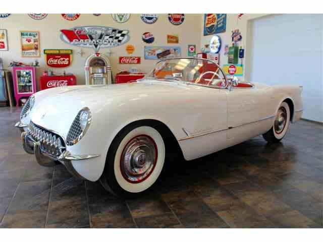 1954 Chevrolet Corvette | 1008949