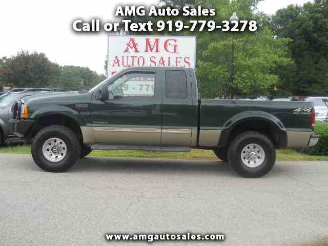 2000 Ford F250 | 1008950