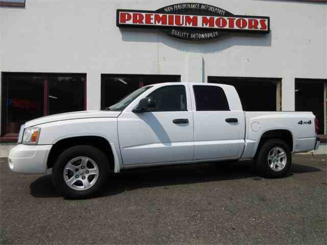 2007 Dodge Dakota | 1008956