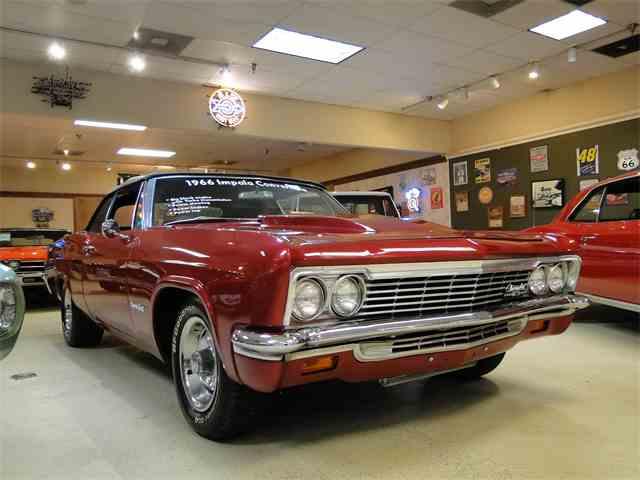 1966 Chevrolet Impala | 1008967