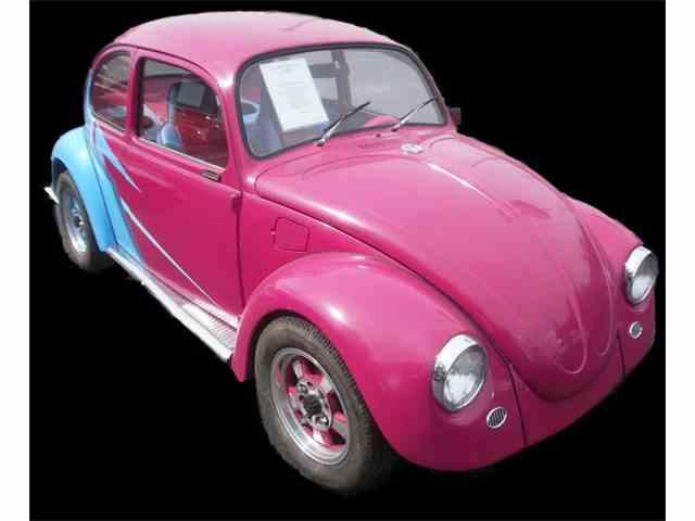 1968 Volkswagen Beetle | 1000897