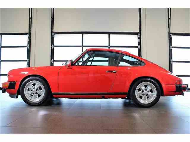 Picture of '81 911SC Offered by Gaudin Porsche of Las Vegas - LMJ0