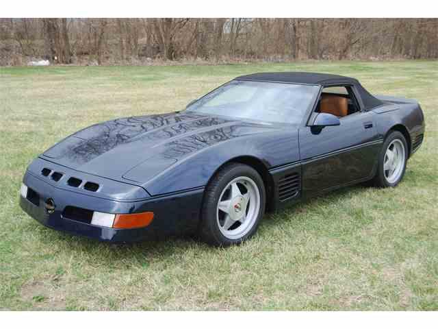 1989 Chevrolet Corvette | 1008986