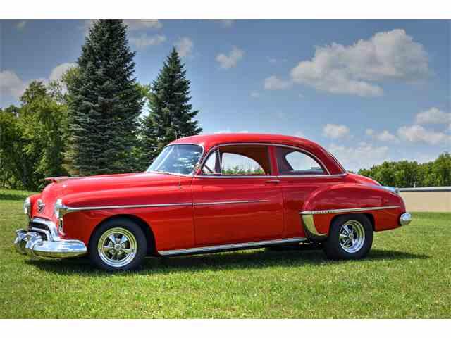 1950 Oldsmobile Sedan | 1008994