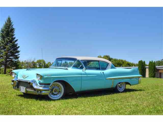 1957 Cadillac Series 62 | 1008997
