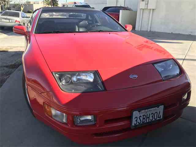 1993 Nissan 300ZX | 1008998