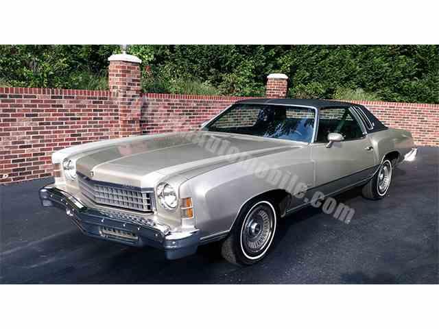 1974 Chevrolet Monte Carlo | 1000900
