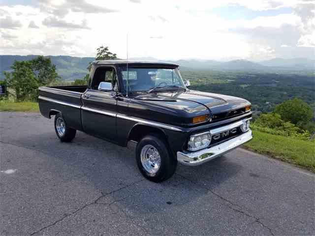 1965 GMC 1000 Series | 1009002