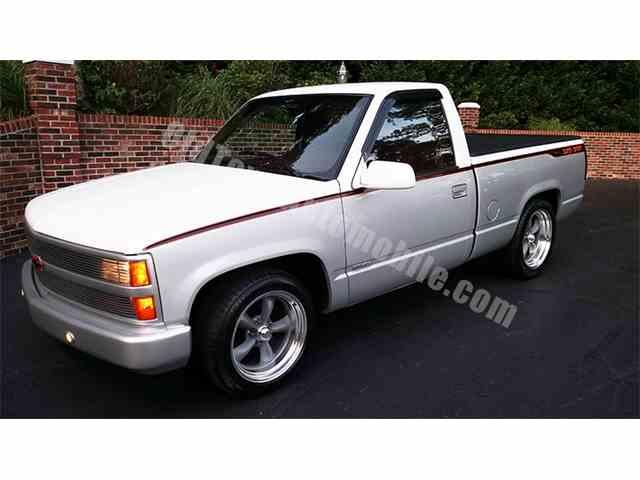 1992 Chevrolet C/K 1500 | 1000902