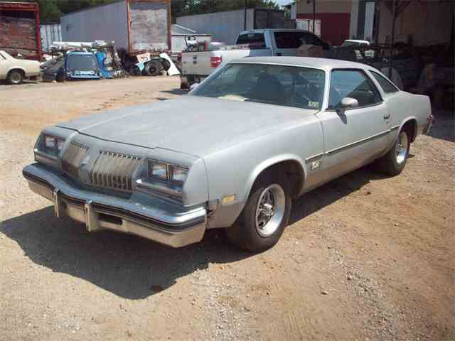 1976 Oldsmobile Cutlass | 1009027