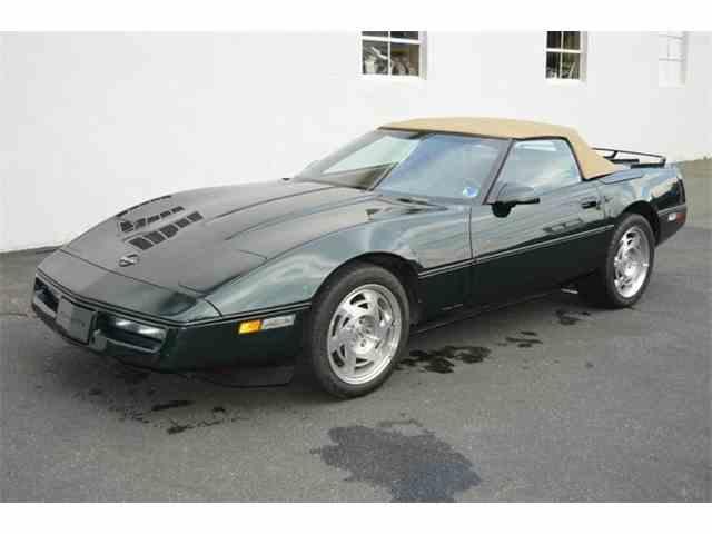 1990 Chevrolet Corvette | 1009039