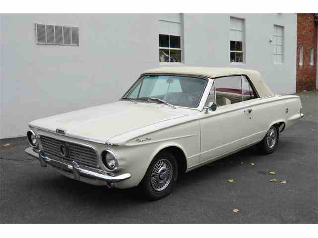 1963 Plymouth Valiant | 1009041