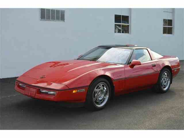 1990 Chevrolet Corvette ZR1 | 1009049