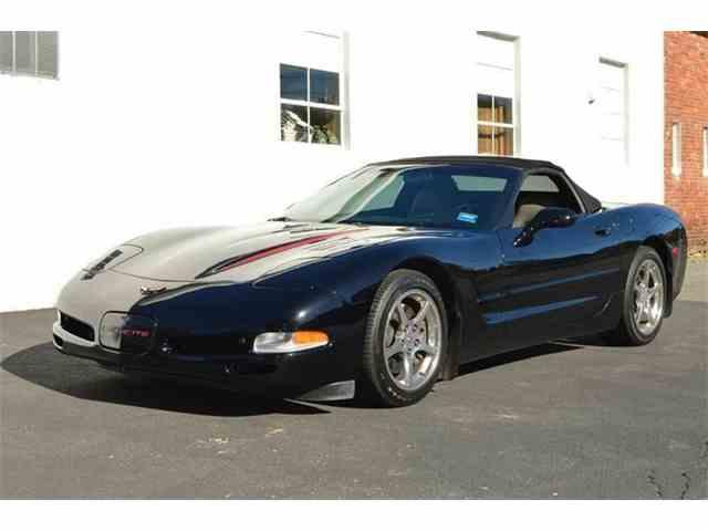 2004 Chevrolet Corvette | 1009050