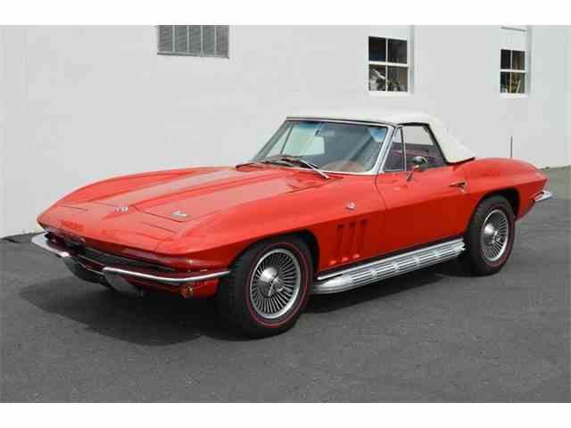 1966 Chevrolet Corvette | 1009057