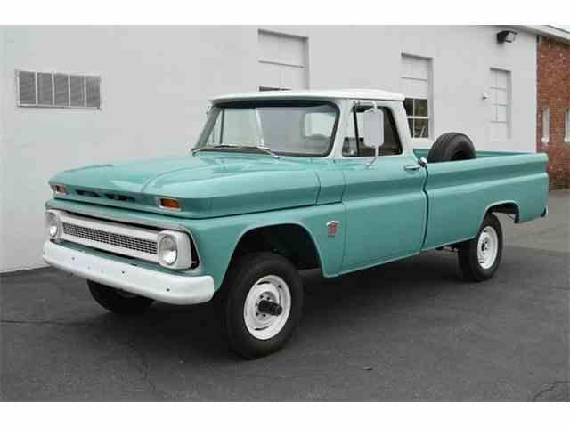 1964 Chevrolet C/K 1500 | 1009059