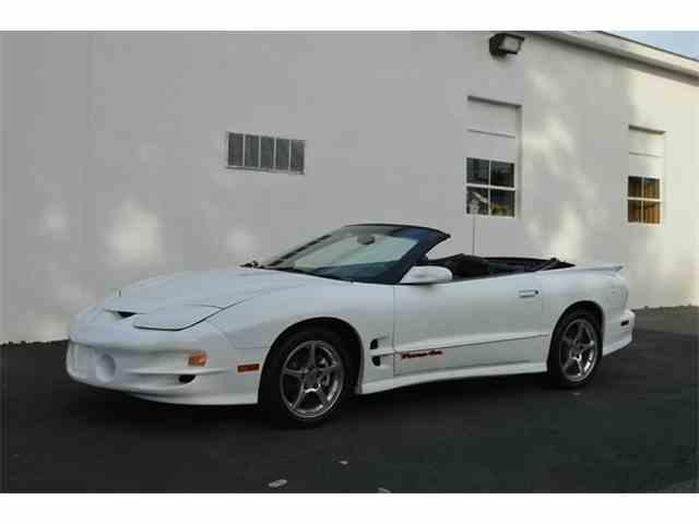 2000 Pontiac Firebird | 1009061