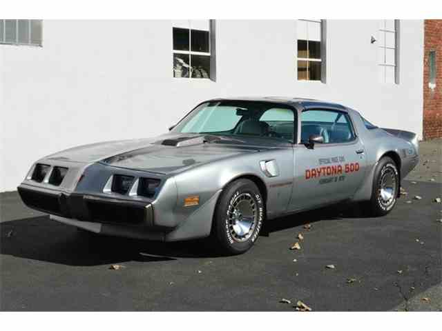 1979 Pontiac Firebird Trans Am | 1009063