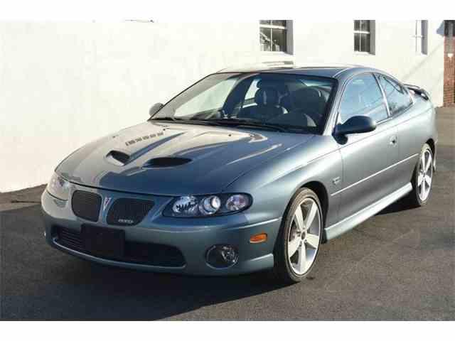 2006 Pontiac GTO | 1009064
