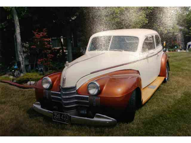 1940 Oldsmobile 2-Dr Sedan | 1009071