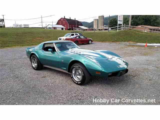 1977 Chevrolet Corvette | 1009077