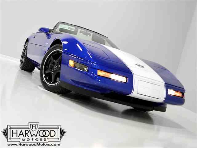 1996 Chevrolet Corvette | 1009081