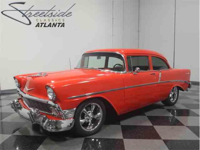 1956 Chevrolet 210 | 1009088