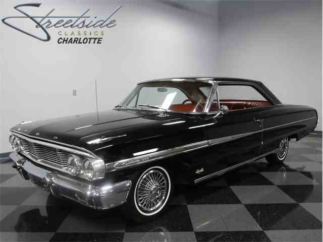1964 Ford Galaxie 500 | 1009091