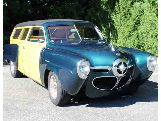 1950 Studebaker Antique | 1009093