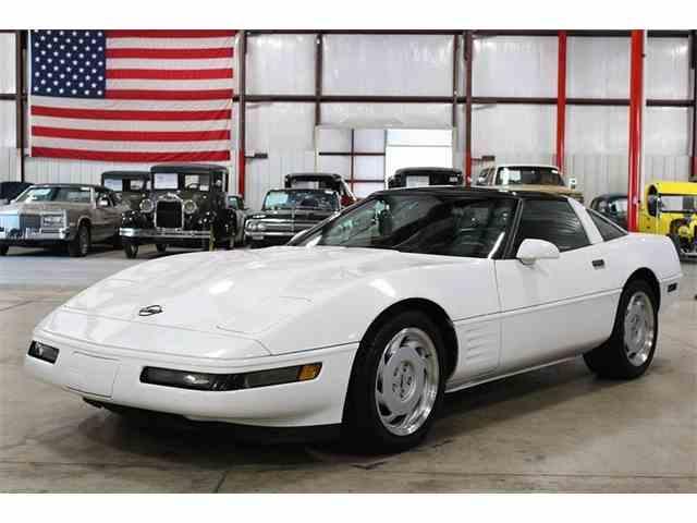 1992 Chevrolet Corvette | 1009097