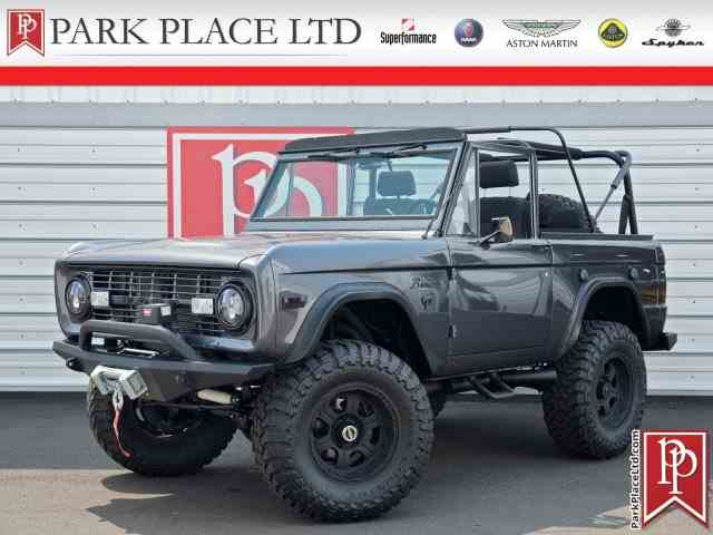 1976 Ford Bronco | 1009103