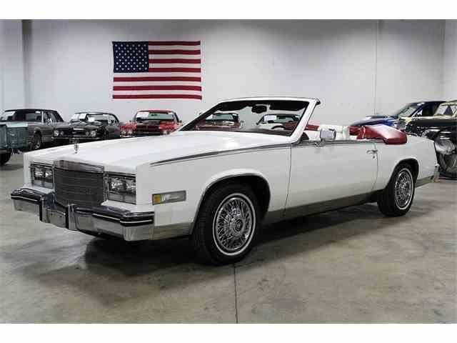 1984 Cadillac Eldorado | 1009106