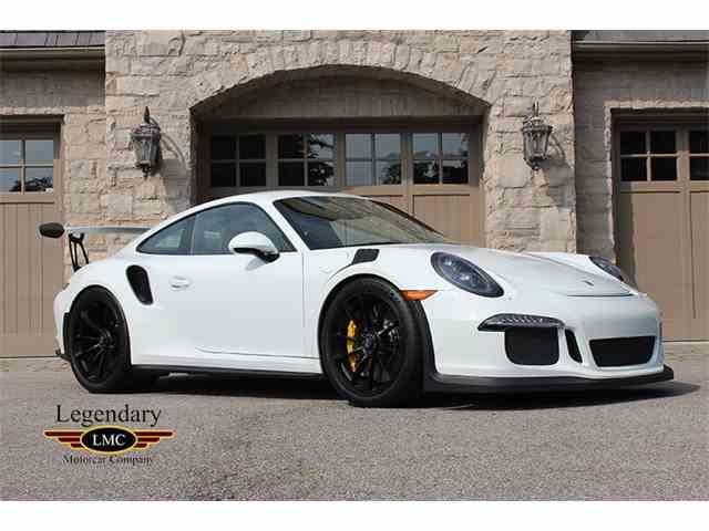 2016 Porsche 911 | 1000911